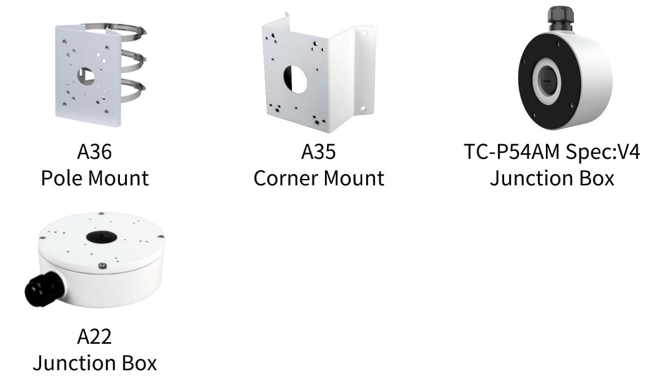 TC-C34LVAccessories