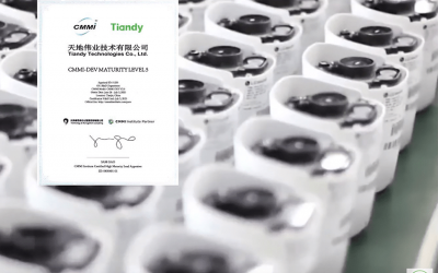 Tiandy CMMI-DEV2.0 ML5